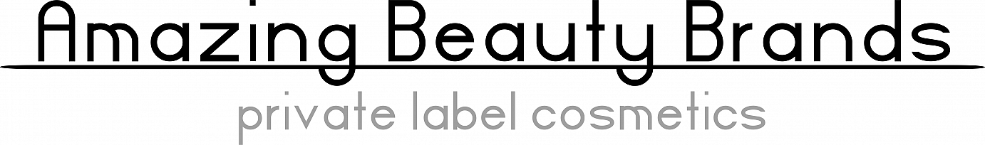 Amazing beauty brands logo