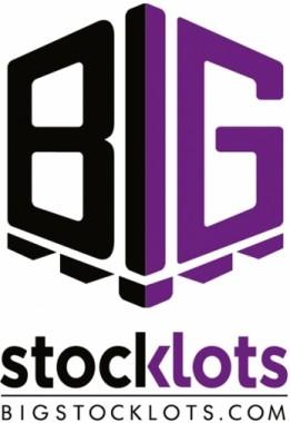 Big stocklots Chiel Meekes logo
