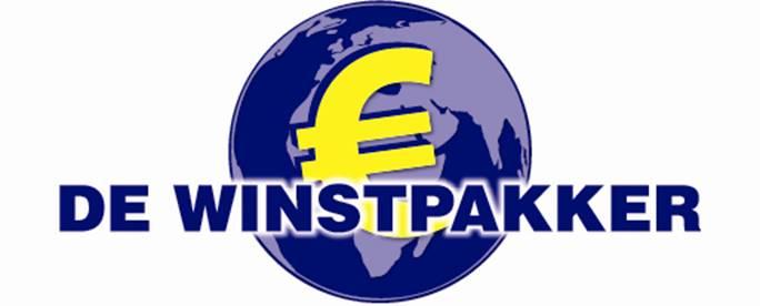 De winstpakker logo