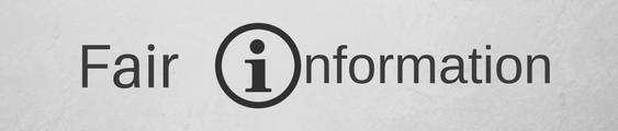 fair-information