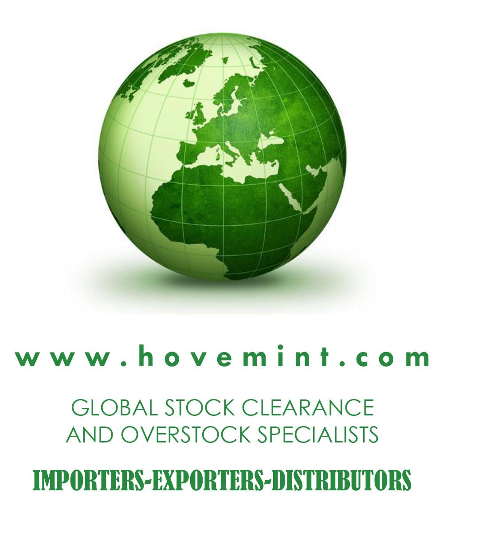 HOVEMINT logo