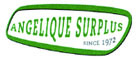 angelique surplus logo