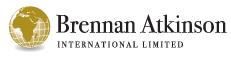 Brennan Atkinson logo