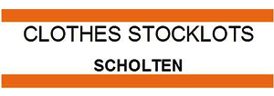 Clothes-stocklots