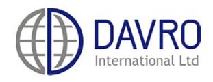 Davro (Custom)