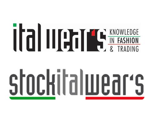 Italwear Stockitalwear logo nieuw