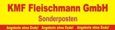 KMF - Fleischmann (Custom)