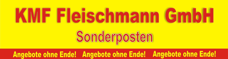 KMF - Fleischmann
