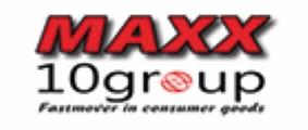 Maxx logo (Custom)