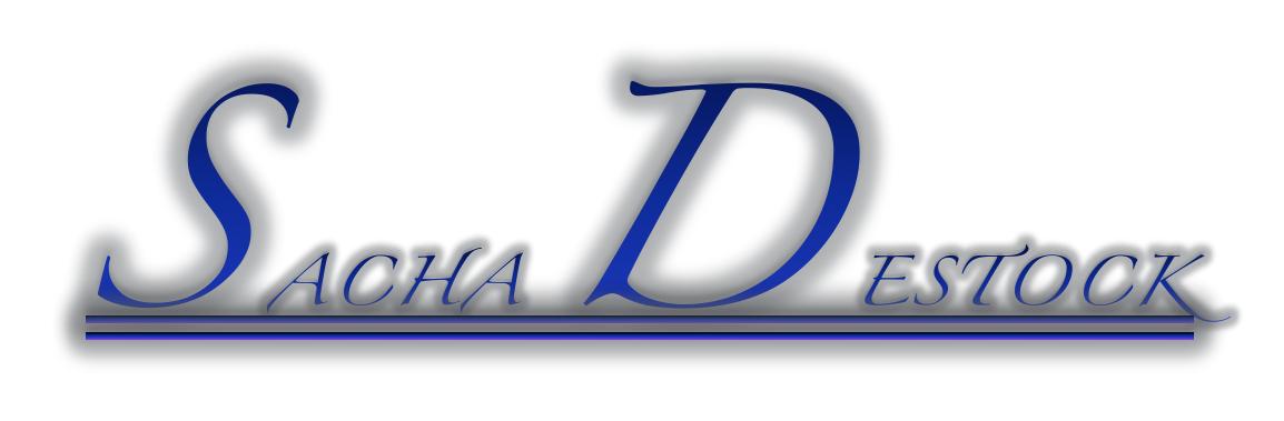 Sacha Destock logo