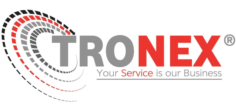 Tronex logo