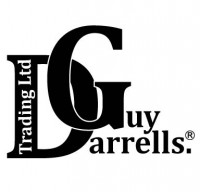 GUY DARRELLS LOGO