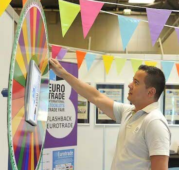 eurotrade international stocklots trade fair