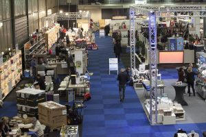 Photos Eurotrade Fair Eindhoven - February 2018