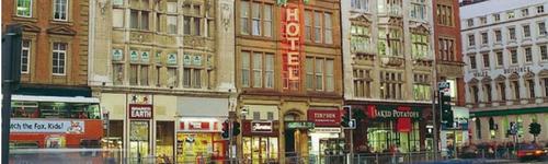Hotel for SAMBRO & Eurotrade Fair