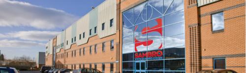Travel to SAMBRO & Eurotrade Fair
