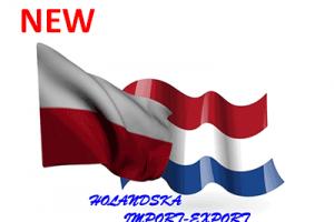 hollandska