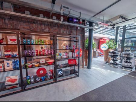 Visit virtual showroom